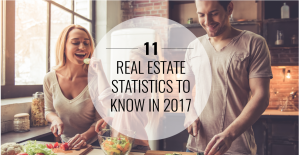 11 real estate facts you should know