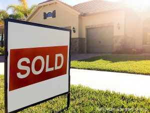 How to sell your house in a hot market